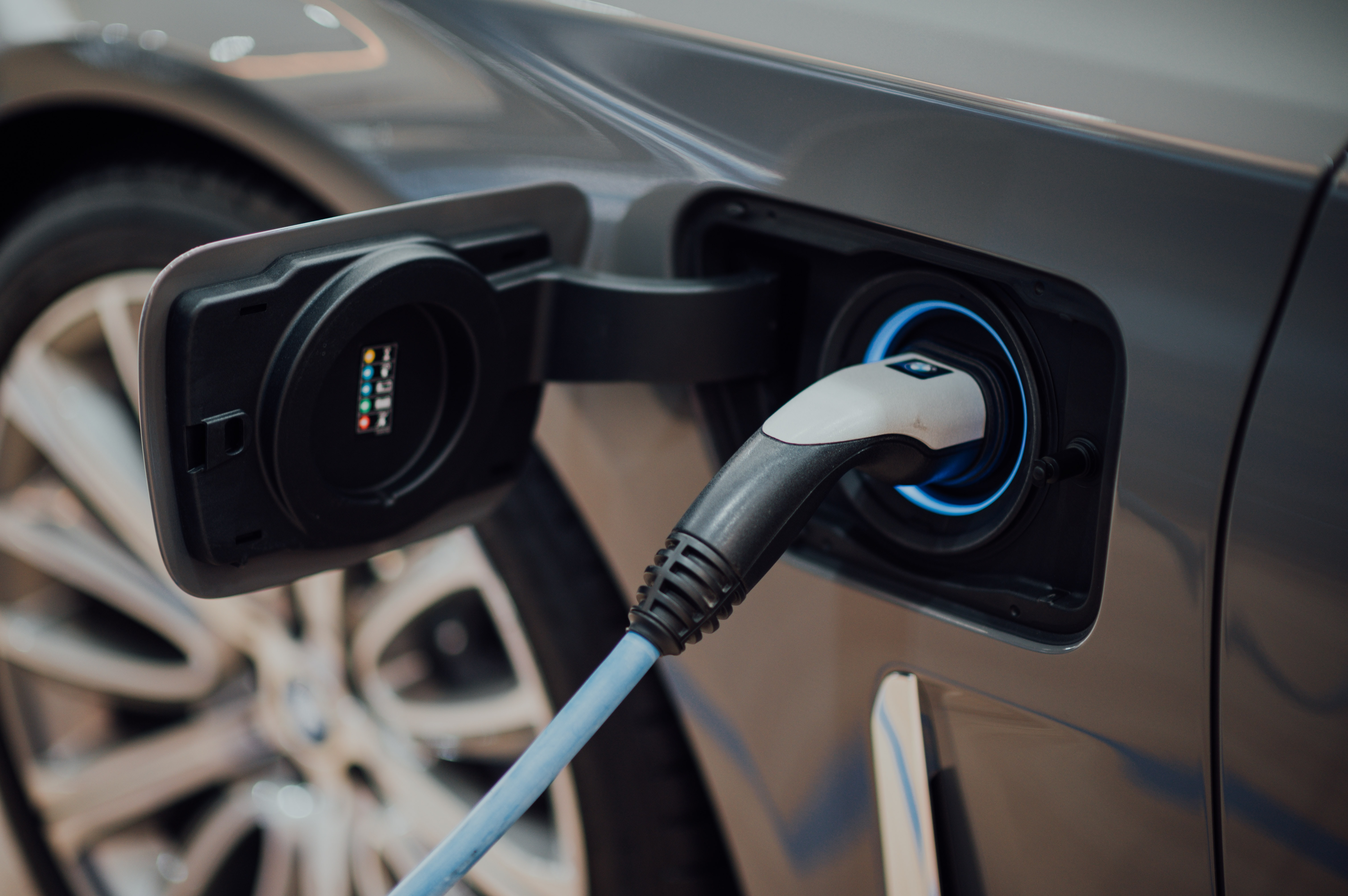 Scalable promotion engine for electric vehicles charging operator