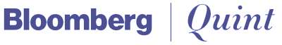 Visit Bloomberg | Quint