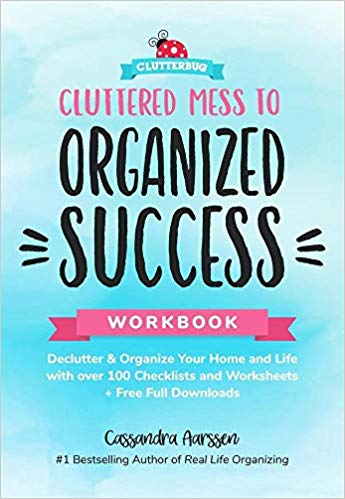 Cluttered Mess to Organised Success