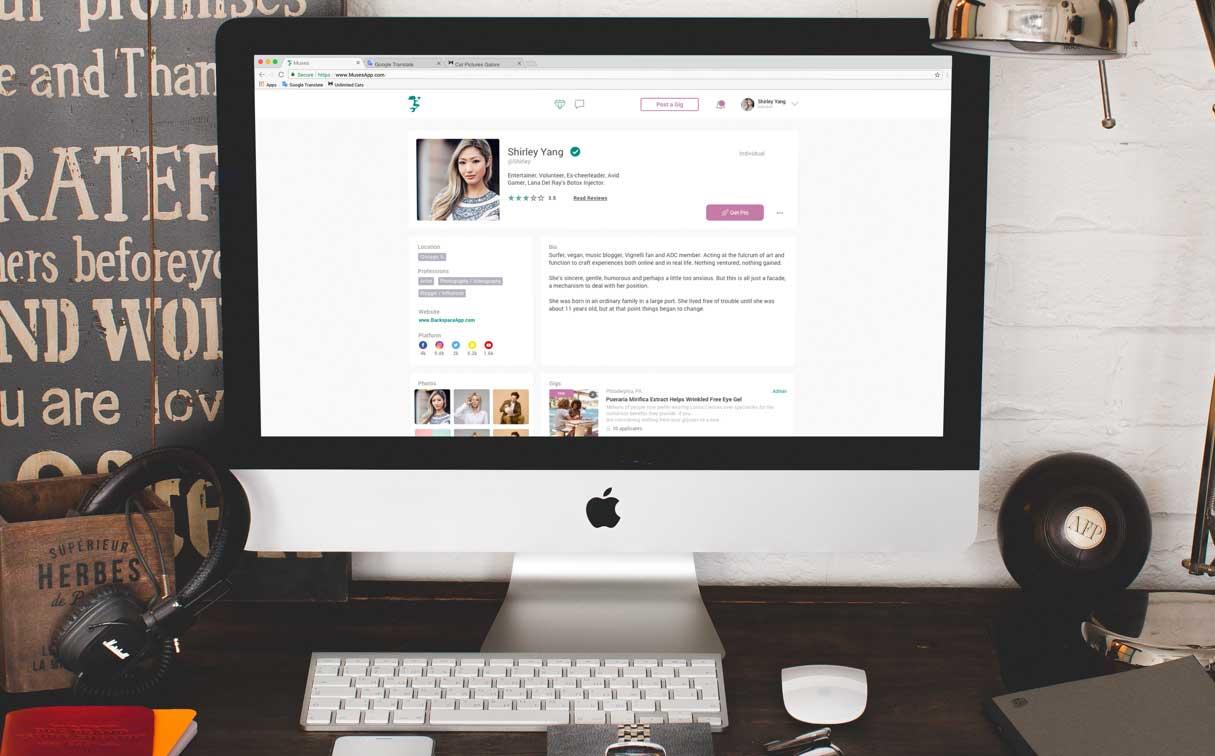 how to design a web site