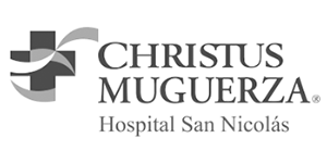 Logotipo Hospital Christus Muguerza