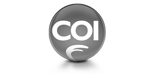 Logotipo Hospital COI