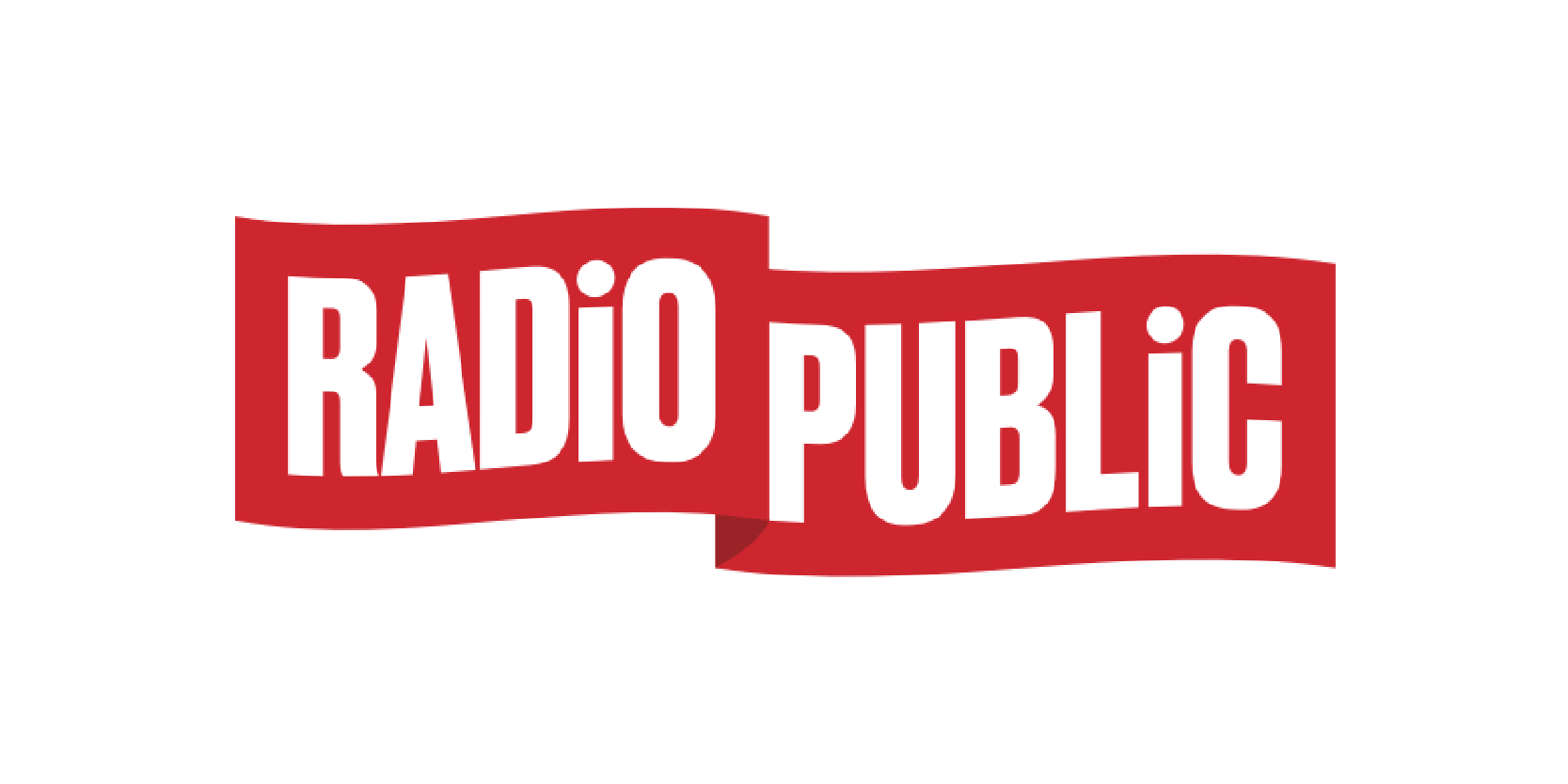 Logotipo Radio Public