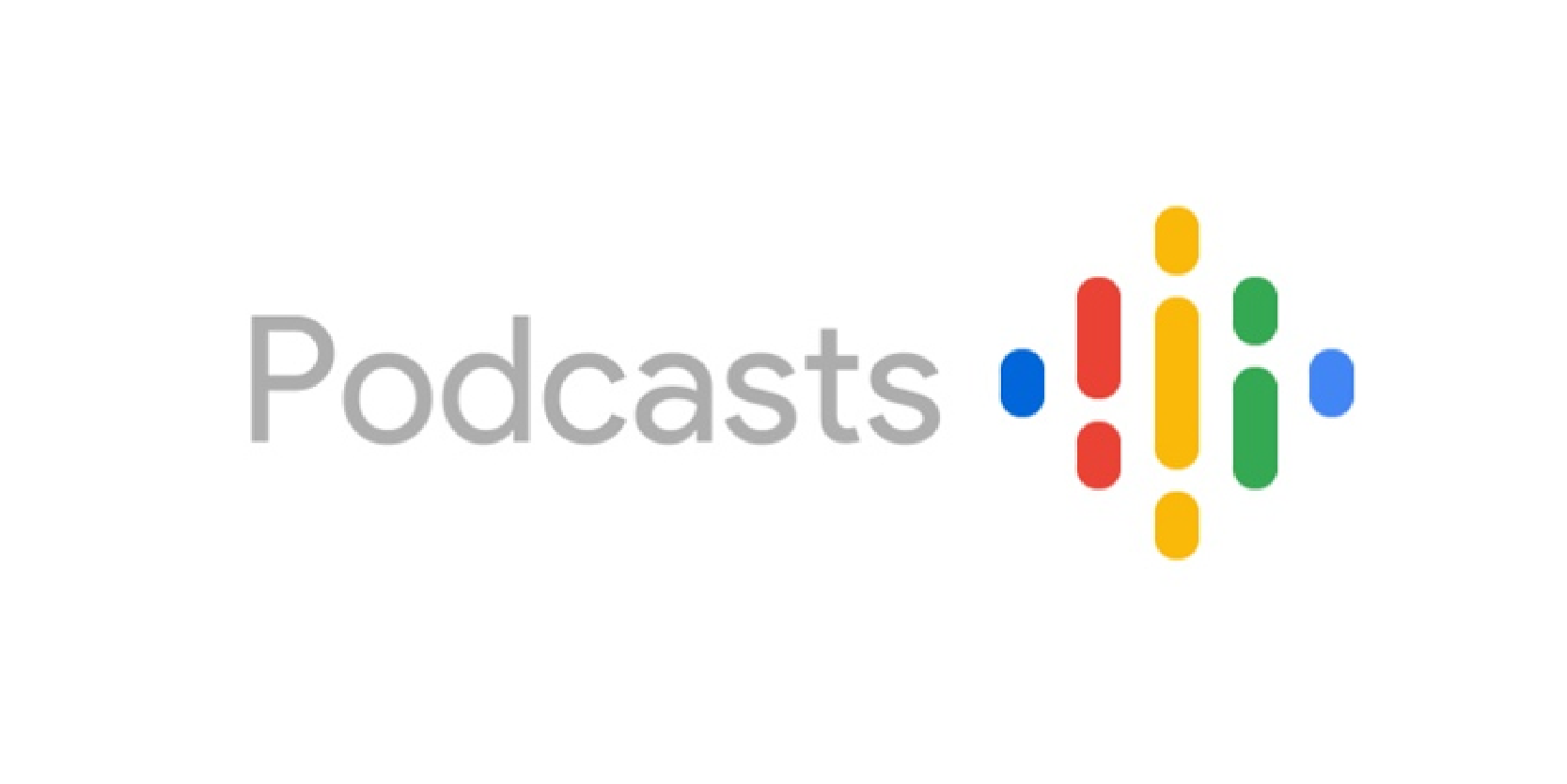 Logotipo Google Podcasts