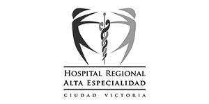 Hospital regional Alta logo