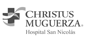 Christus Muguerza Logo