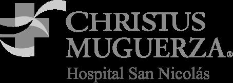 Christus Muguerza Hospital san nicolas logo