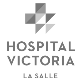 Hospital victoria logo