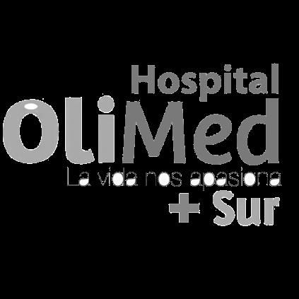 OliMed logo