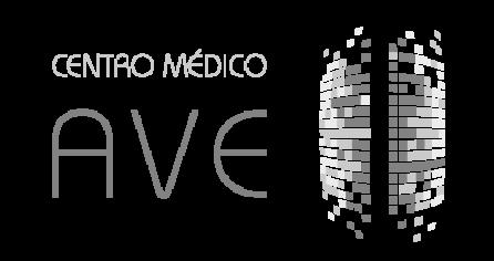 Ave hospital logo