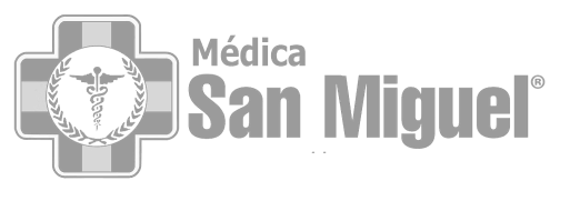 Medica san miguel Logo