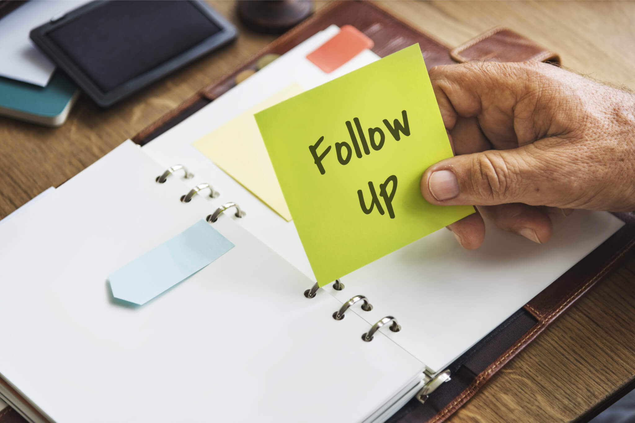 Everything that you are willing to know about Sales Follow-up in a nutshell!