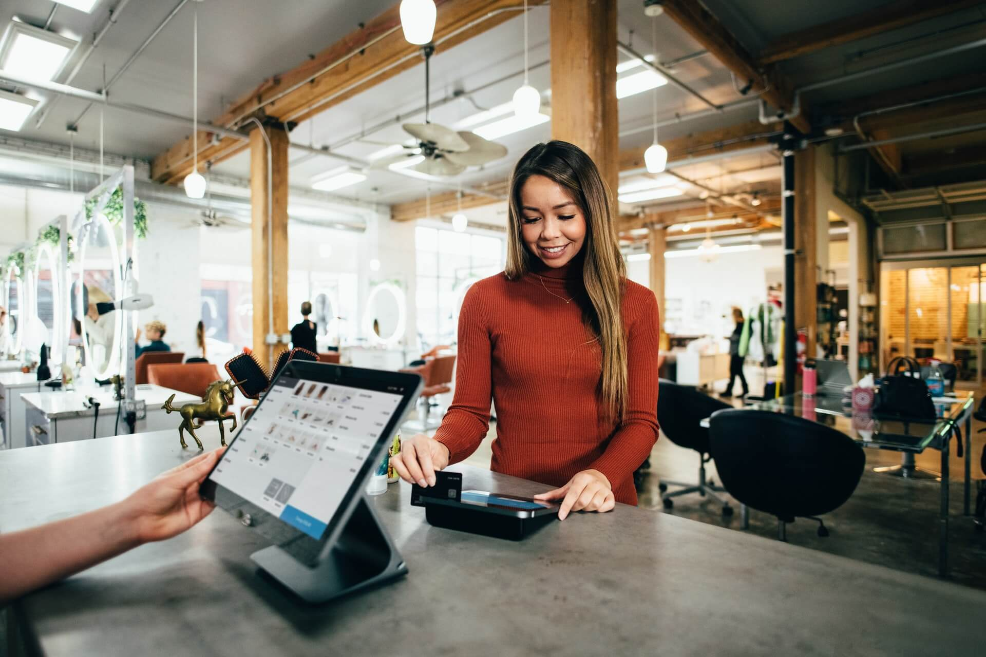 Customer Engagement:Does it only mean to meet and attract customers?
