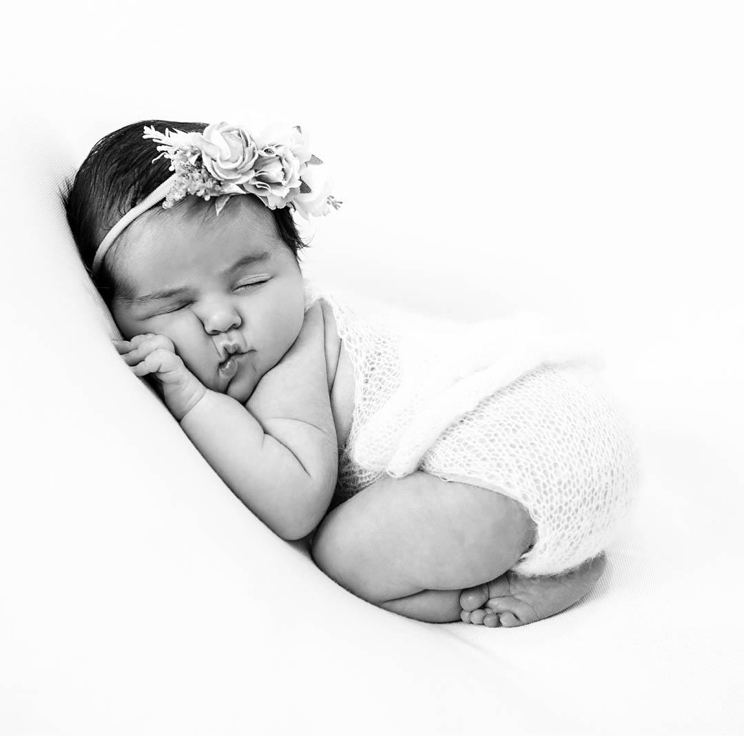 Newborn Photography | Noble Photography