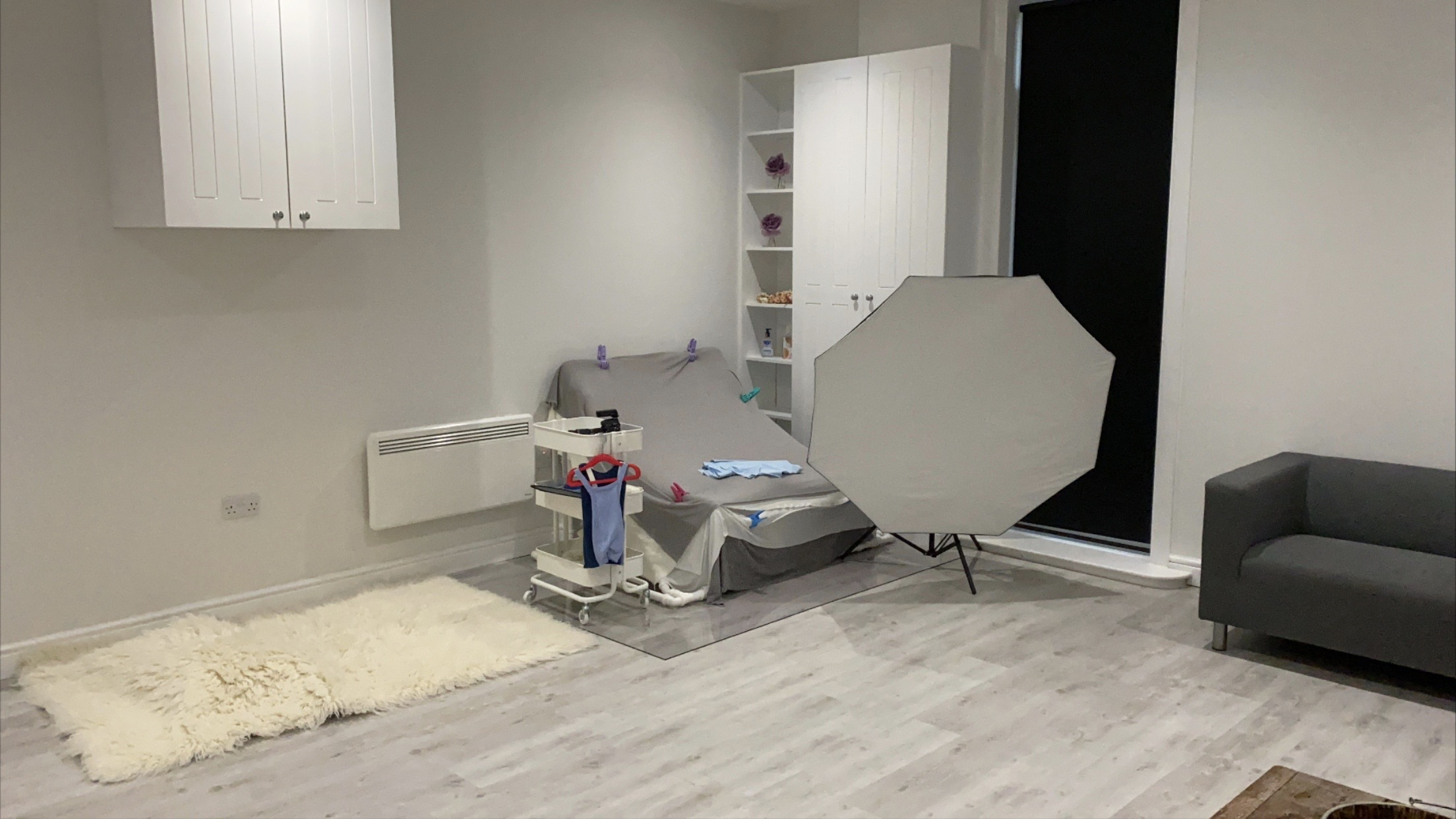 Welcoming photography studio in Bromley, Bickley, Orpington, Petts Wood and surrounding areas in Kent