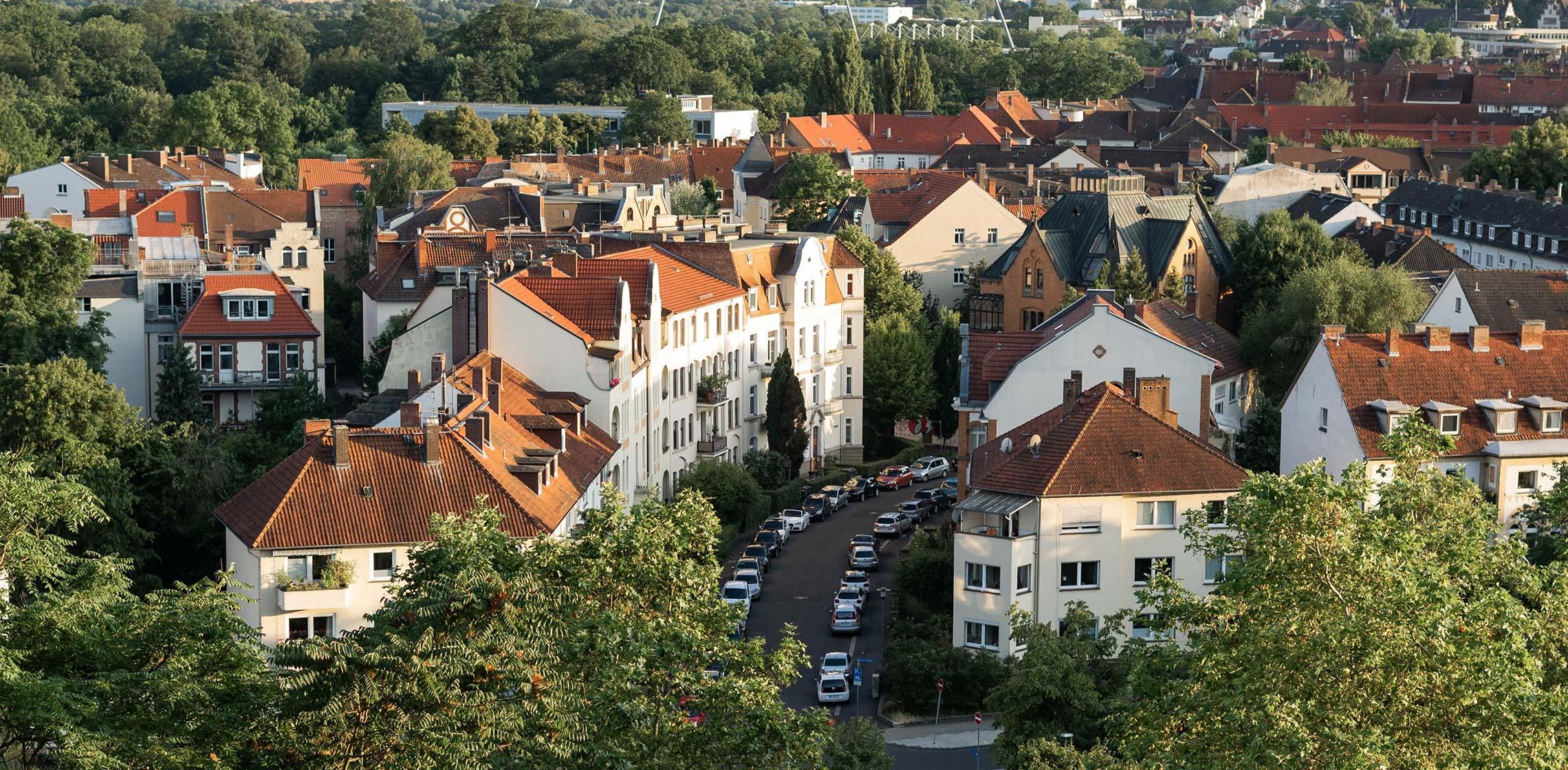 Immobilienmakler Kassel - traut.immobilien