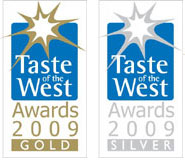 2009 Taste of the West Gold and Silver Awards