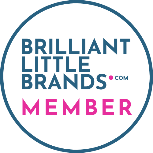 Brilliant Little Brands Member logo