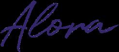 Alora's Signature