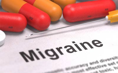 Treatment for Chronic Migraines with Natural Remedies