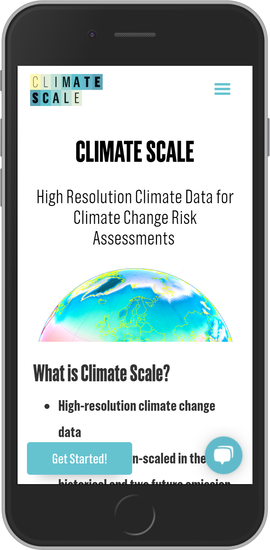 Climate Scale