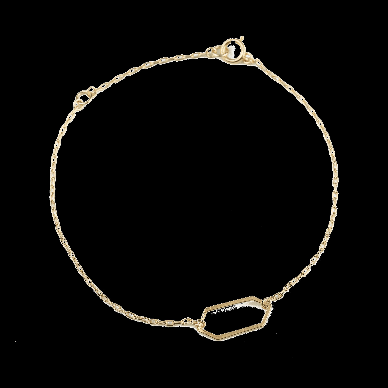 Mini Poly Bracelet