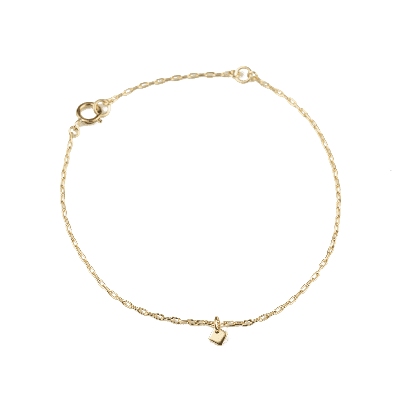Micro Quad Bracelet
