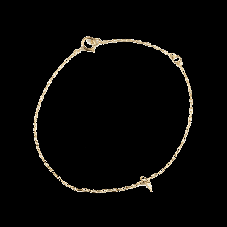 Micro Tri Bracelet