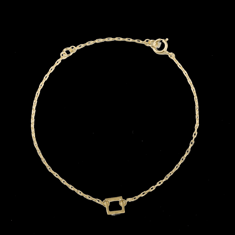 Mini Quad Bracelet