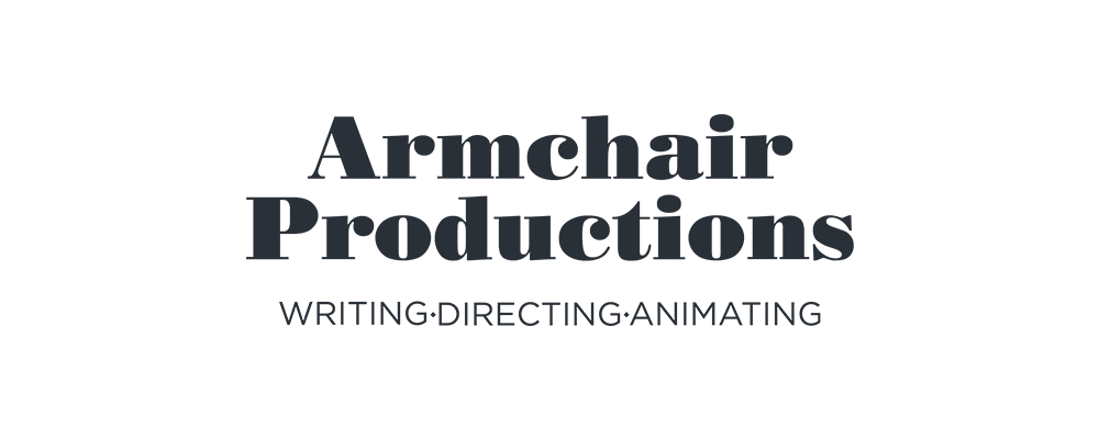Armchair Productions logo