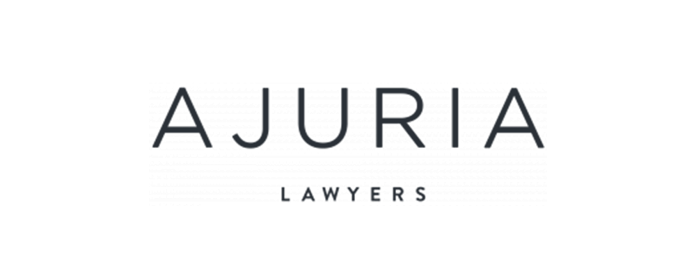 Ajuria Lawyers logo