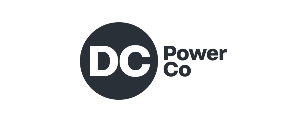 DC Power Co logo