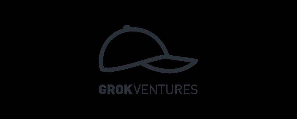 Grok Ventures logo