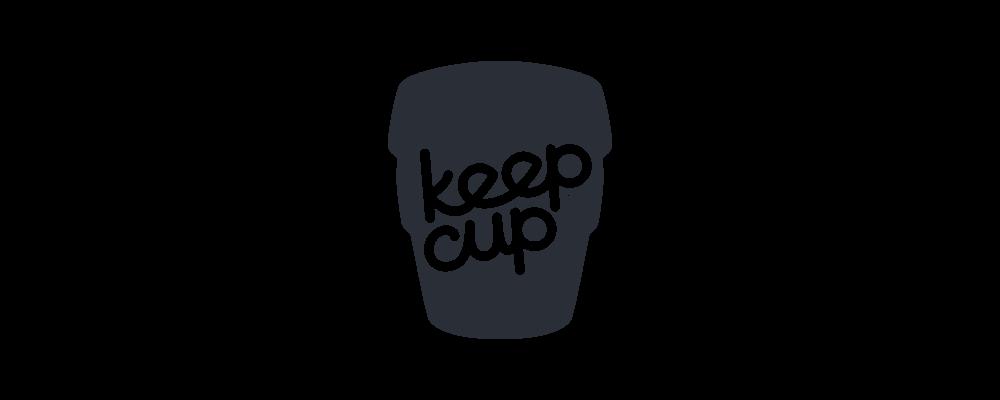 Keep Cup logo