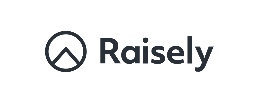 Raisely logo