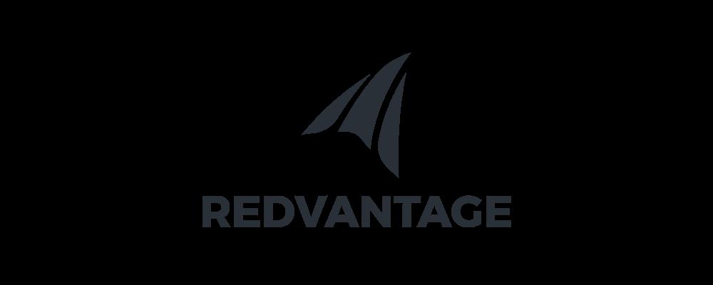 Redvantage logo
