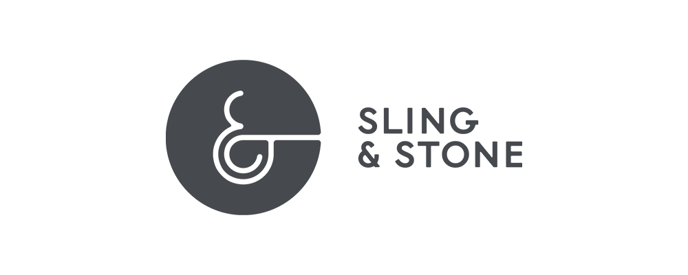 Sling and Stone logo