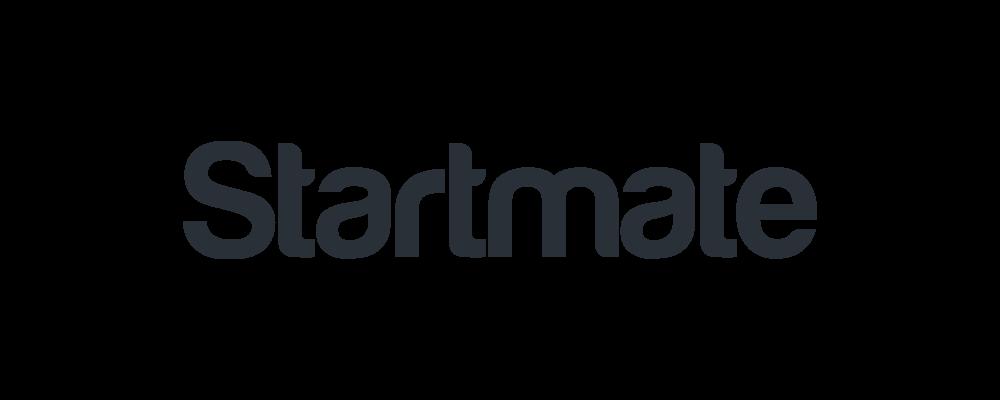 Startmate logo