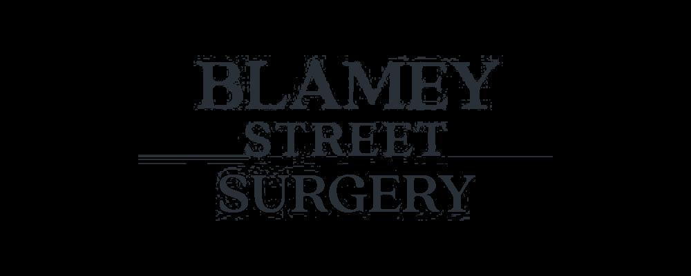 Blamey Street Surgery logo