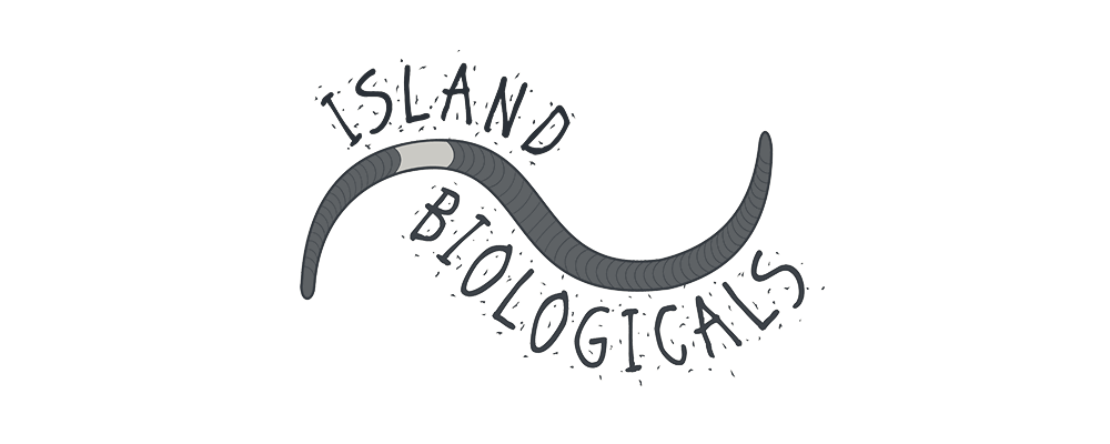 Island Biologicals logo