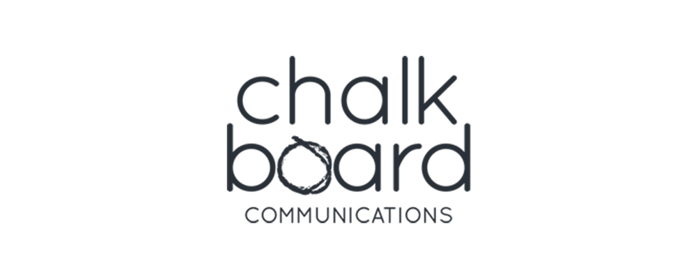 Chalkboard Communications logo