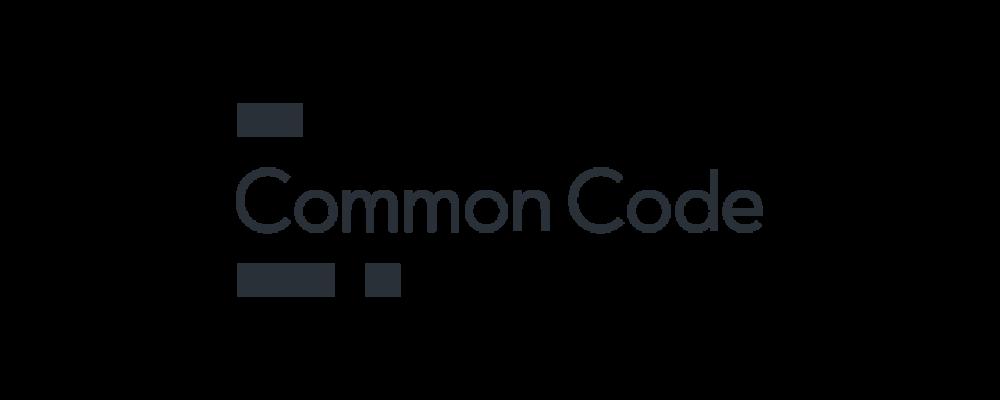 Common Code logo