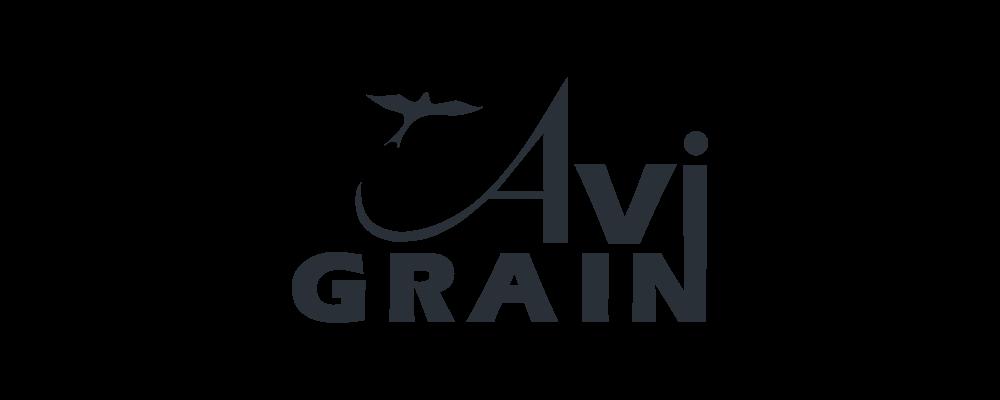 Avigrain logo