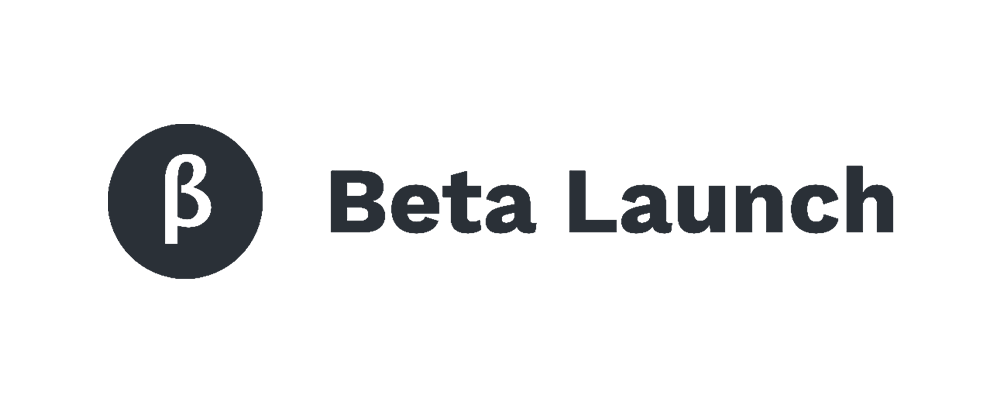 Beta Launch logo