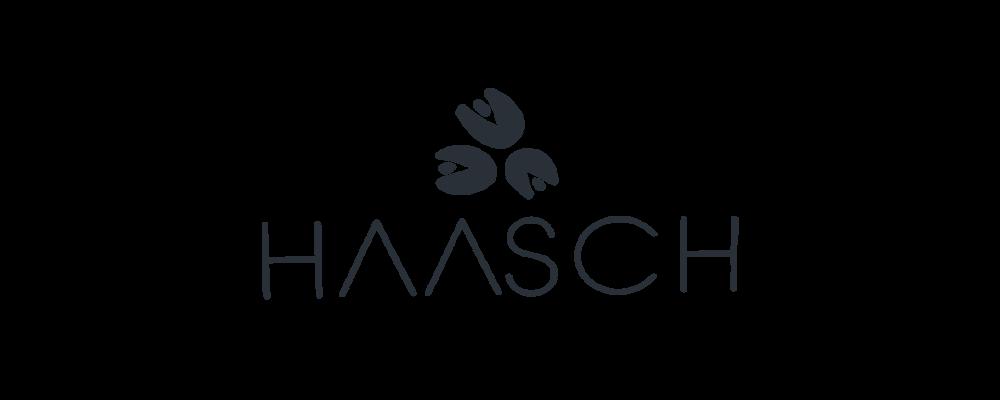 Haasch logo