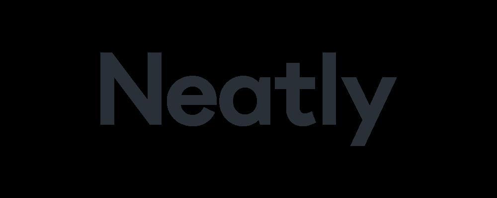 Neatly logo