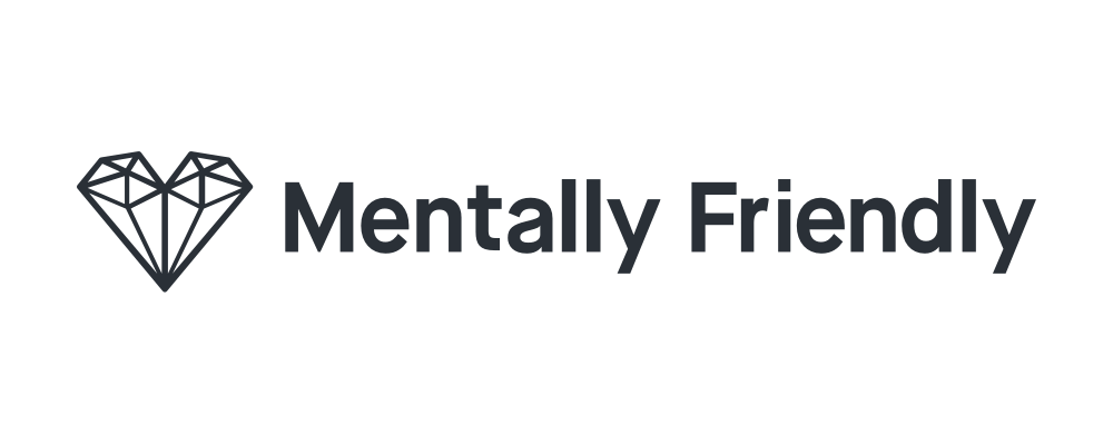 Mentally Friendly logo