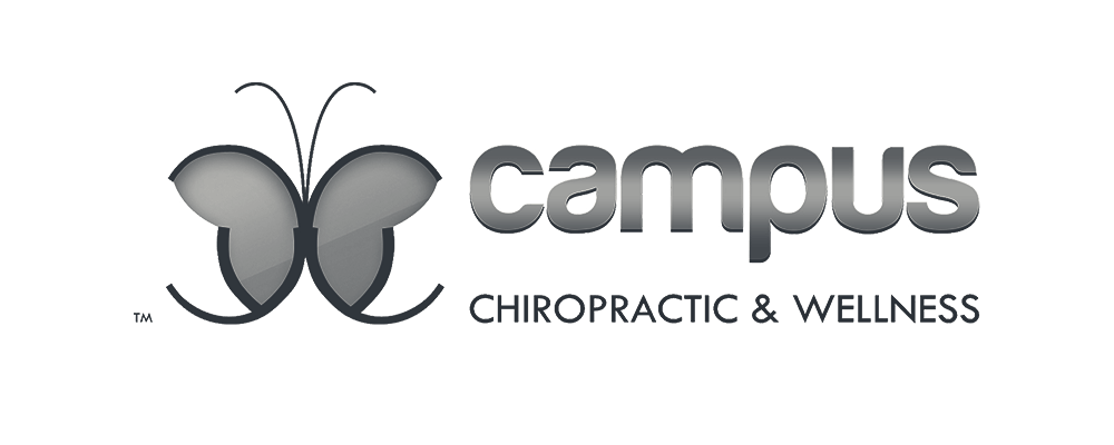 Campus Chiropractic & Wellness logo