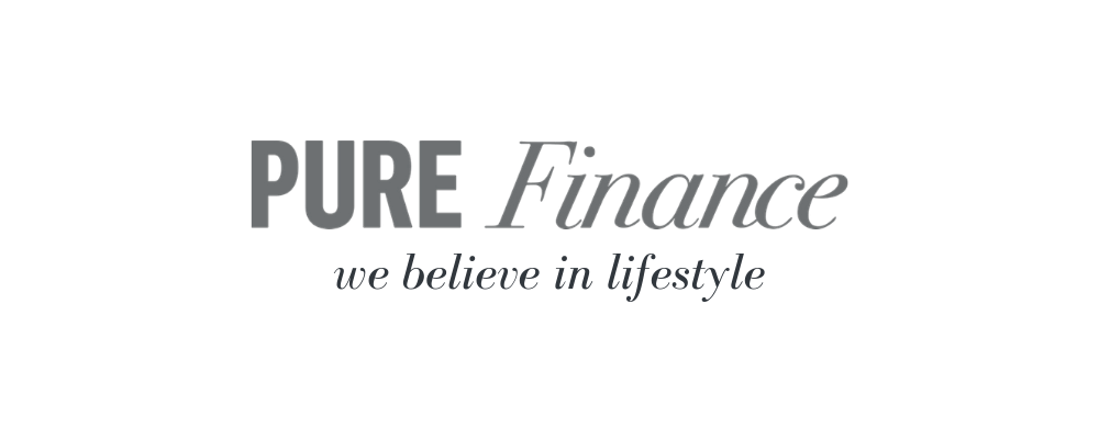 Pure Finance logo