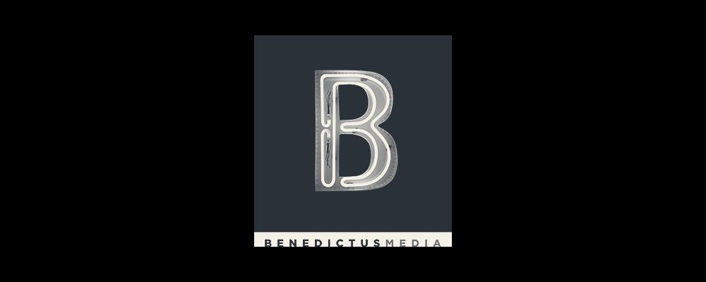 Benedictus Media logo